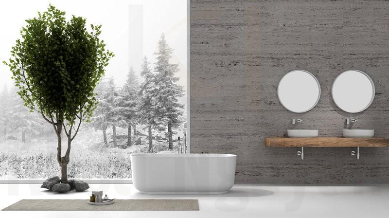 Bồn tắm EU-65166 1