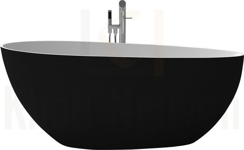 Bồn tắm EU-65167 Màu Đen
