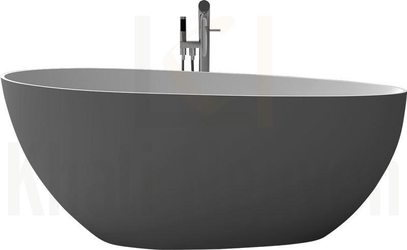 Bồn tắm EU-65167 Màu Xám