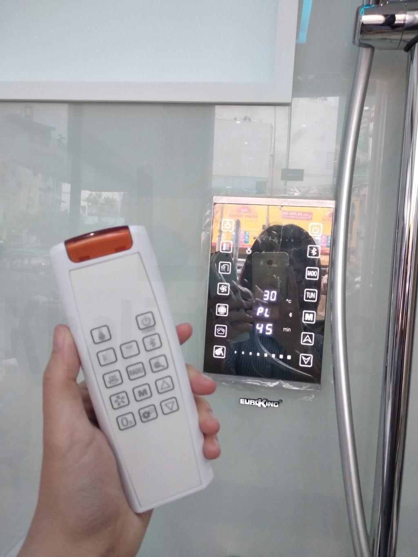 Remote điều khiển từ xa EU-A8058