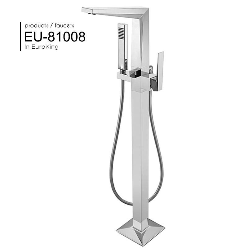 Sen tắm bồn EU-81008 - Màu trắng