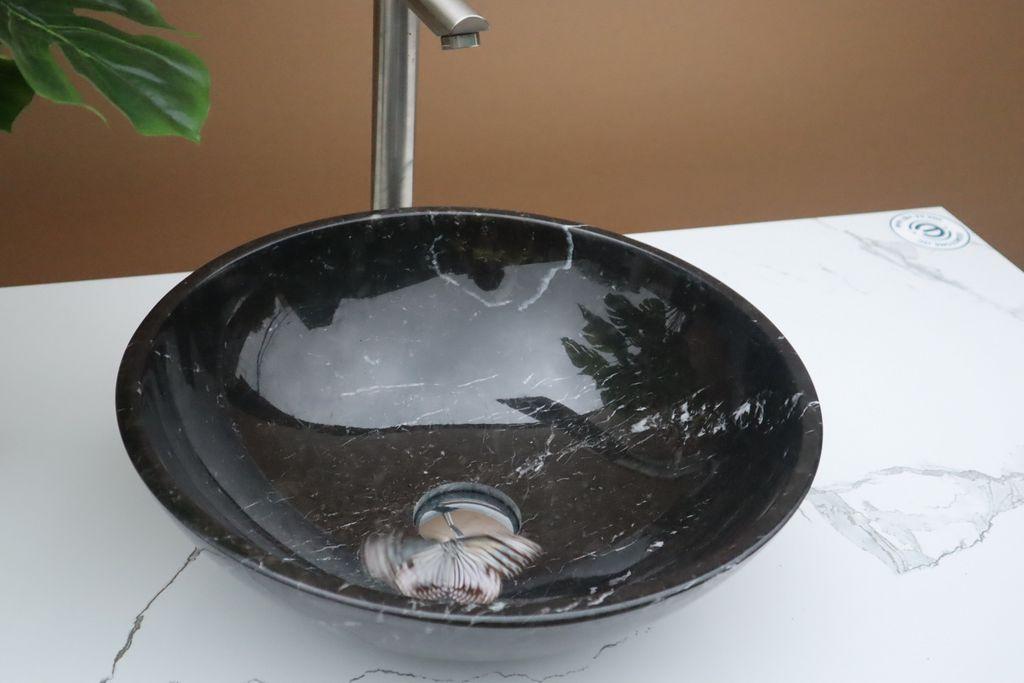 Chậu rửa lavabo Eximstone BST03