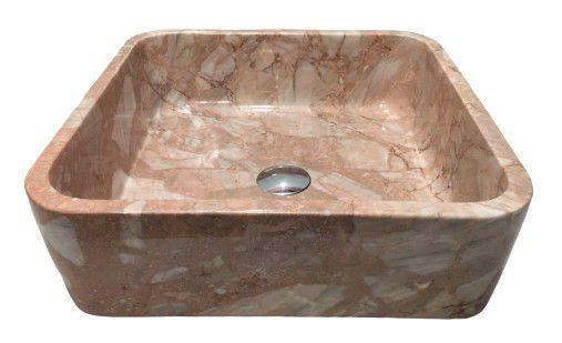 Chậu rửa lavabo đá tự nhiên BST43