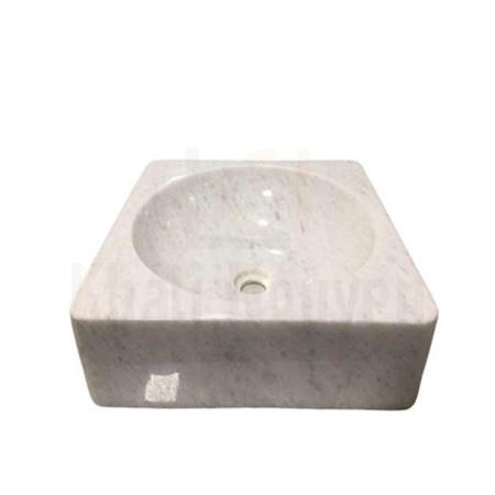 Chậu rửa lavabo đá tự nhiên BST45