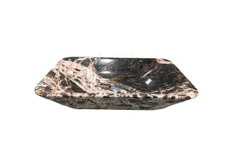 Lavabo đá tự nhiên BST56