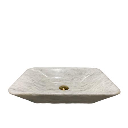 Chậu rửa lavabo đá tự nhiên BST57