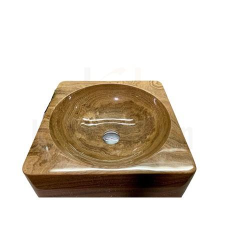 Chậu lavabo đá tự nhiên BST59
