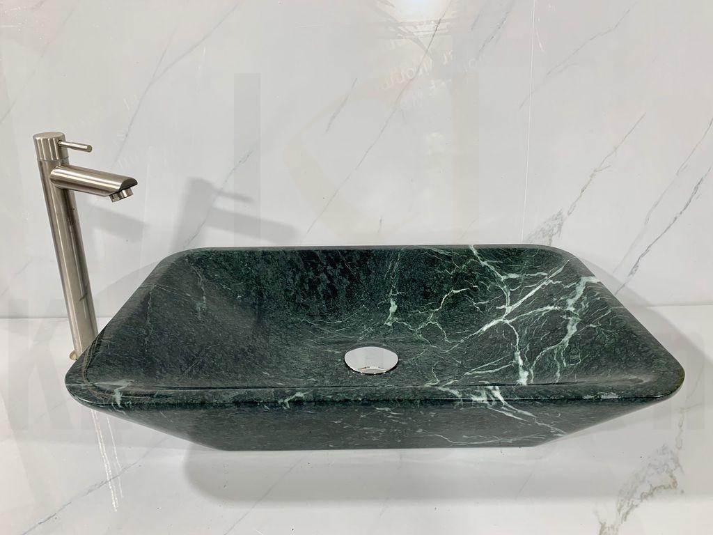 Chậu rửa lavabo đá tự nhiên BST60