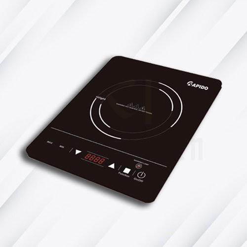 Bếp hồng ngoại đơn Rapido - RC2000EC