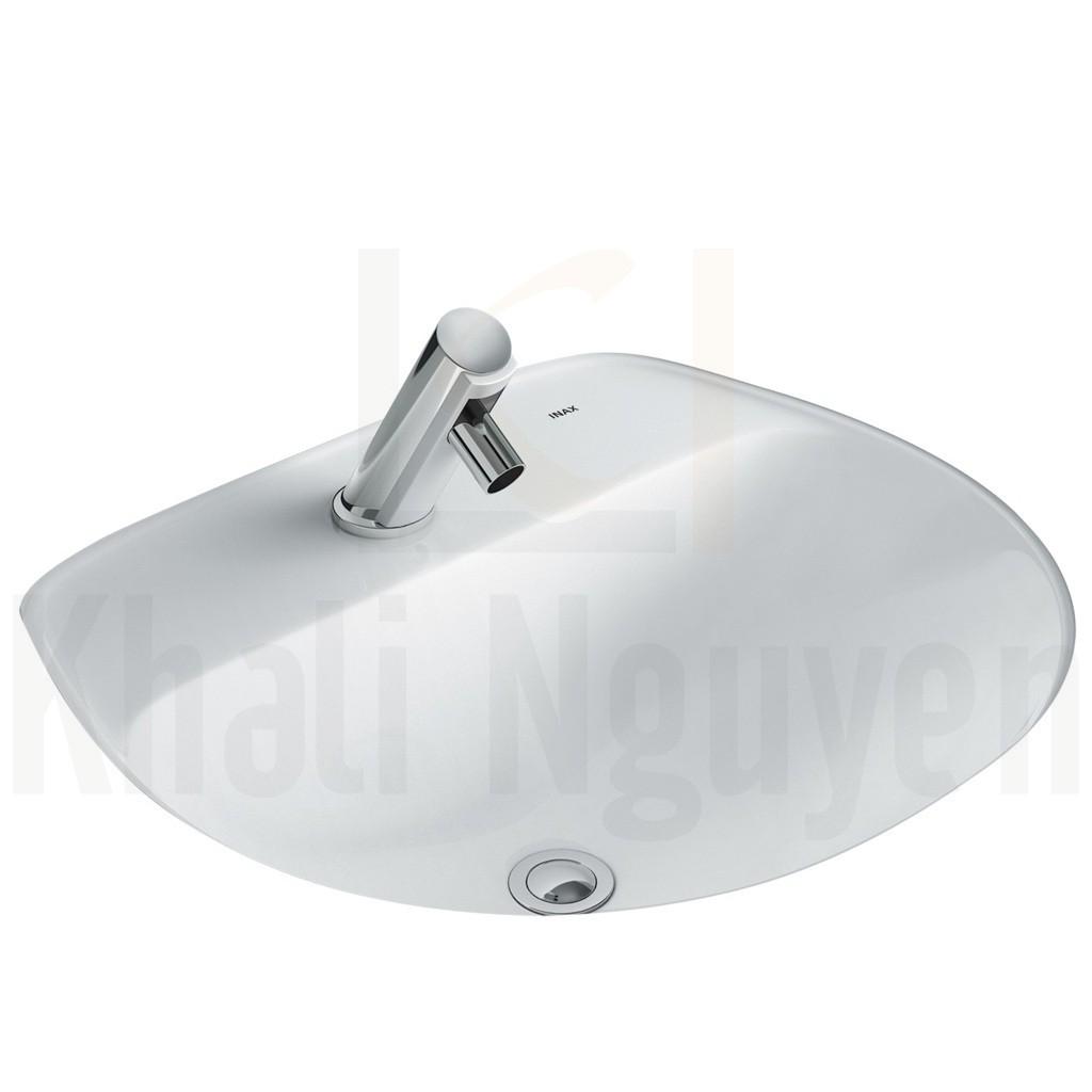 Chậu Rửa Lavabo Inax AL-2094V Âm Bàn