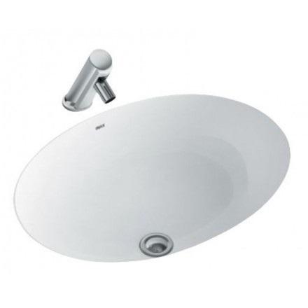 Chậu Rửa Lavabo Inax AL-2293 Âm Bàn Aqua Ceramic