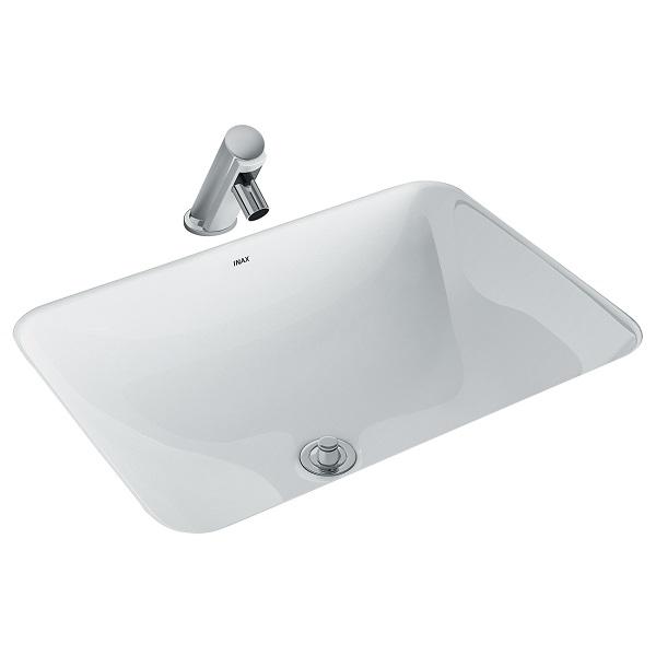 Chậu Rửa Lavabo Inax AL-2298V Âm Bàn AquaCeramic
