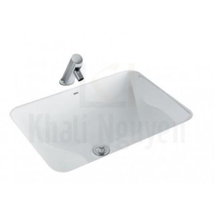 Chậu Rửa Lavabo Inax AL-2298V Âm Bàn