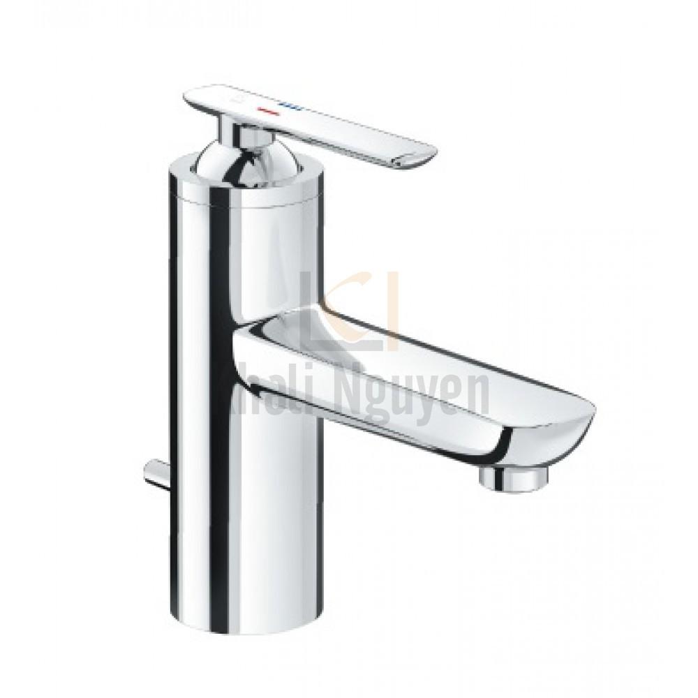 Vòi Chậu Rửa Inax LFV-4102S Nóng Lạnh Lavabo