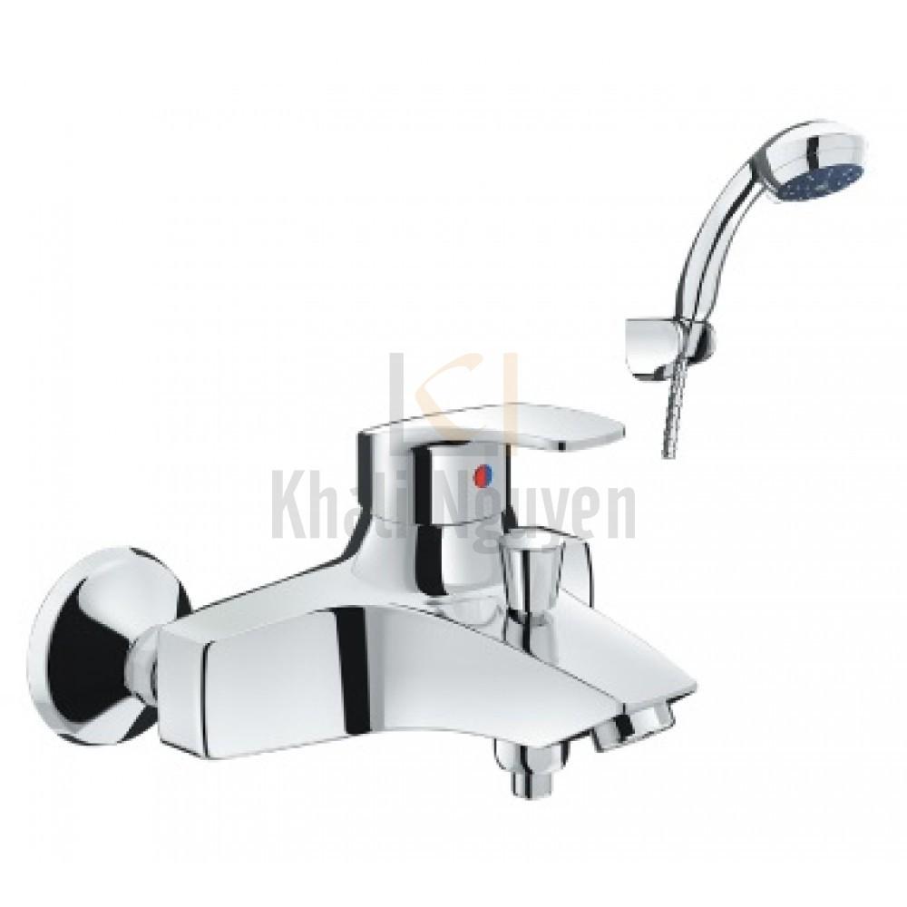 Vòi Sen Tắm Inax BFV-283S Tay Sen Massage