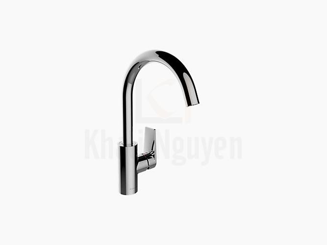 Vòi bếp Kohler K-74053T-4E2-CP