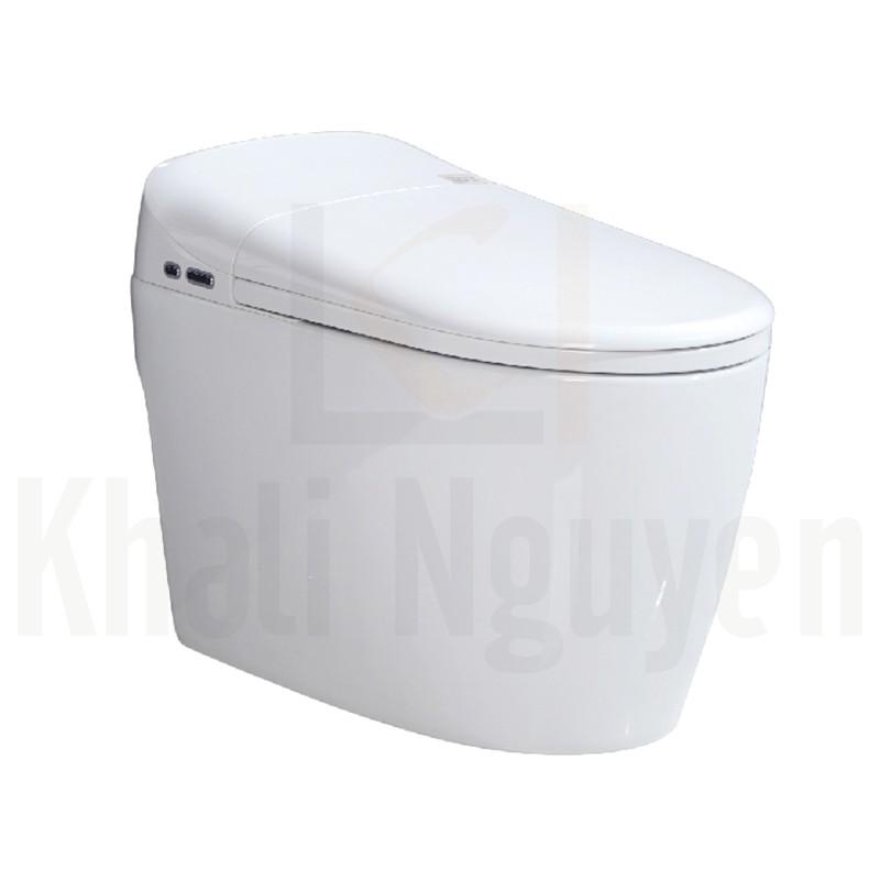 Bàn cầu điện tử Korest BKR8905SA-W