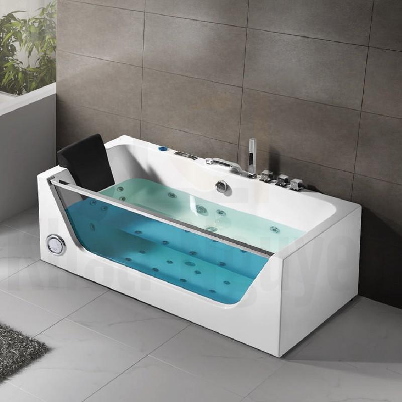 Bồn tắm massage cao cấp Korest BTKR408-170NMS