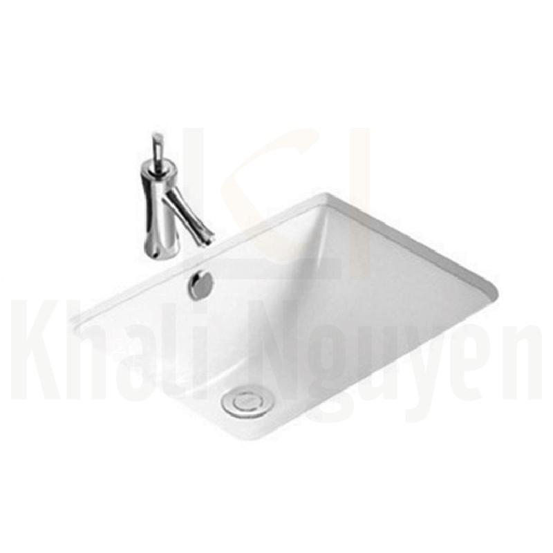 Chậu rửa âm bàn Korest CKR414