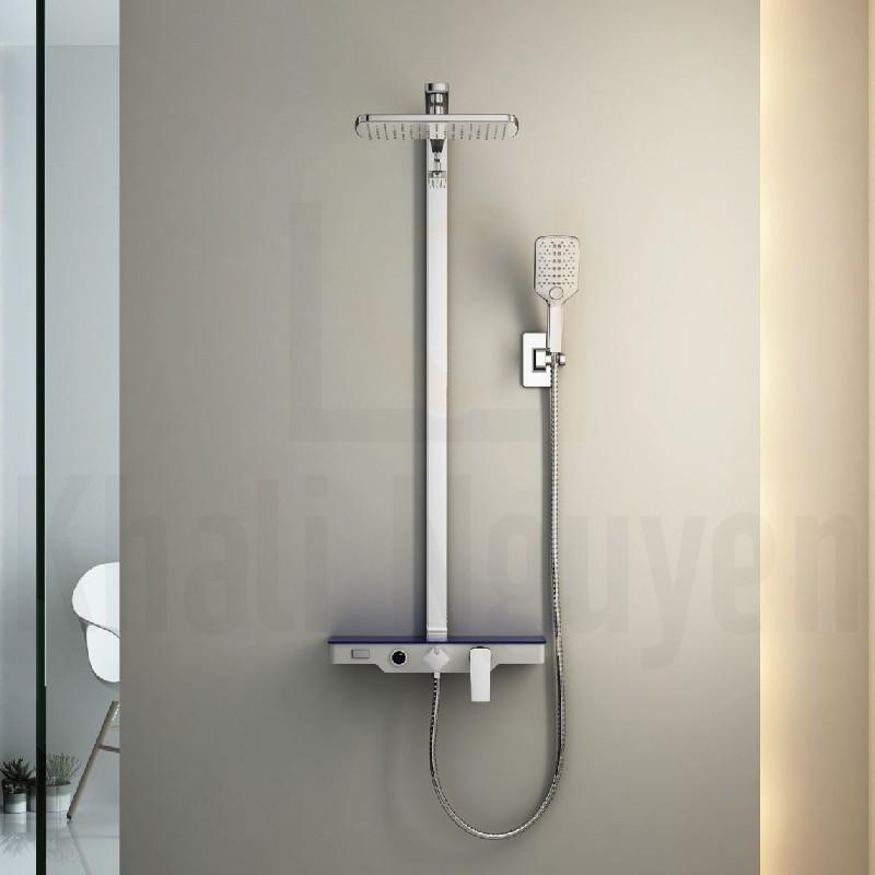 Bộ sen tắm cao cấp Korest K1219