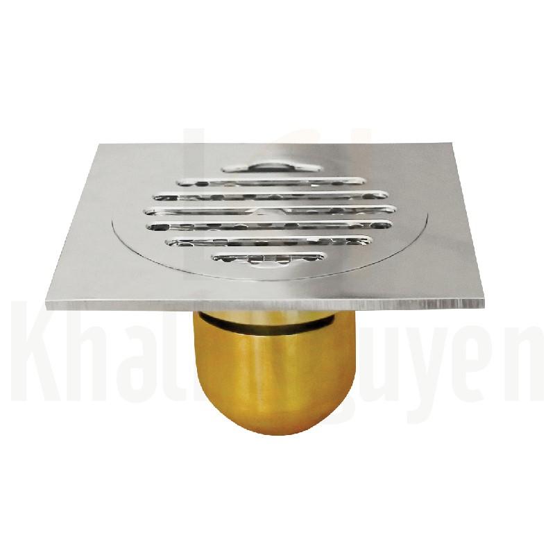 Thoát sàn chống hôi đầu đạn cao cấp Korest KTS205