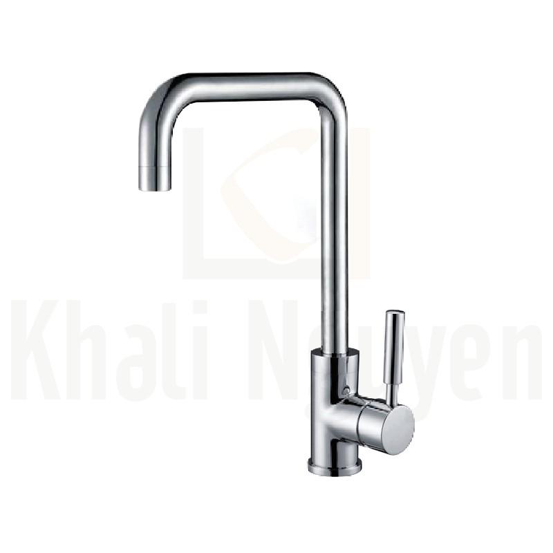 Vòi Rửa Bát Nóng Lạnh Korest K6002