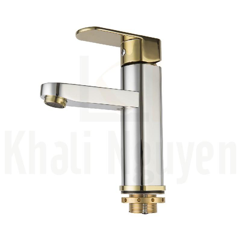 Vòi chậu lavabo cao cấp Korest K2004