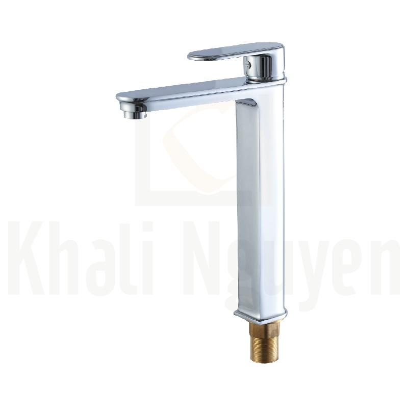 Vòi chậu rửa mặt cao cấp korest K2011H