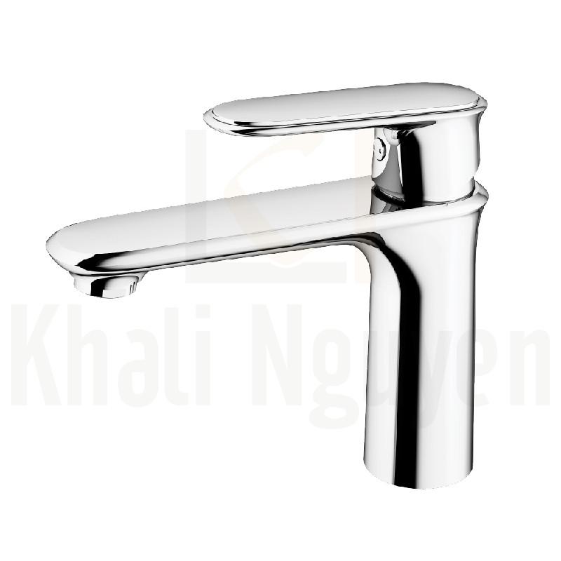 Vòi chậu rửa mặt Korest K2103