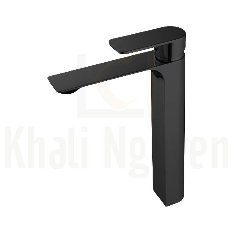 Vòi chậu rửa mặt cao cấp Korest K2114B