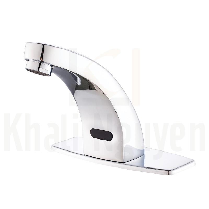 Vòi chậu rửa mặt cảm ứng korest K9011