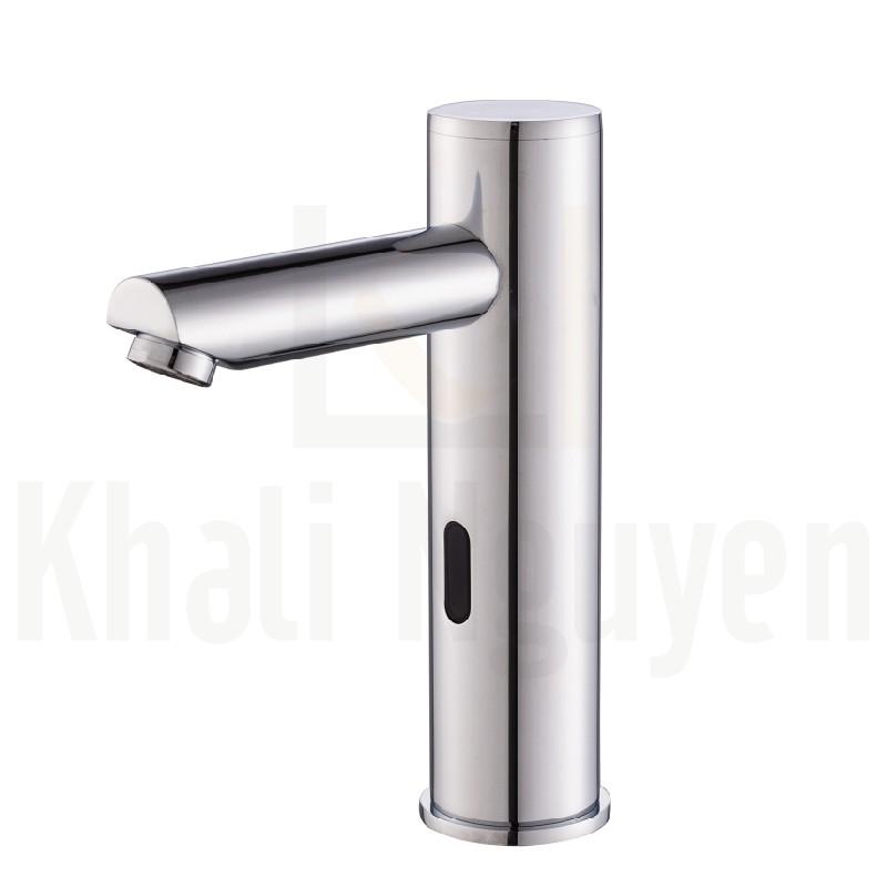 Vòi chậu rửa mặt cảm ứng korest K9013