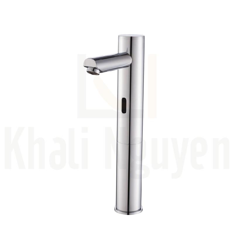 Vòi chậu rửa mặt cảm ứng Korest K9014