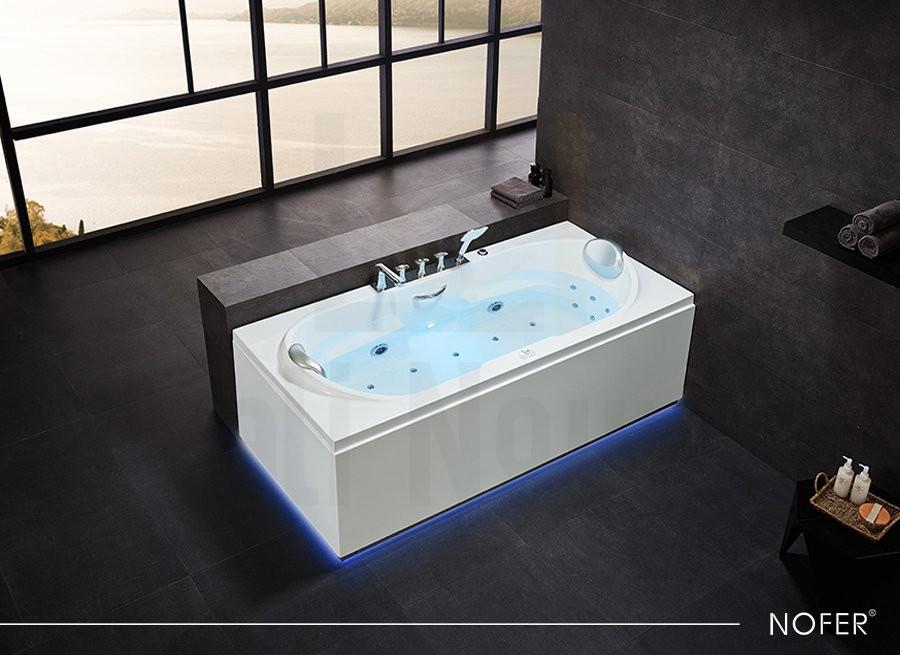 Bồn tắm massage NOFER NG-0829