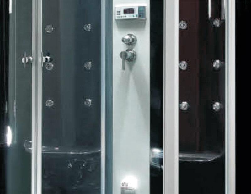 Hệ thống massage phòng xông hơi NG-1490
