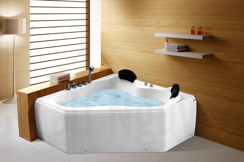 Bồn tắm massage NG-1515D/ 1515DP