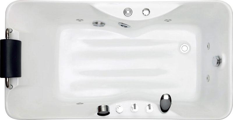 Lòng bồn tắm massage NG-1581D/ 1581DP