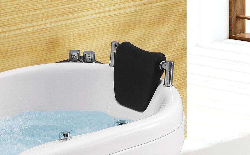Gối cổ êm ái của bồn tắm massage NG-1680/1680P