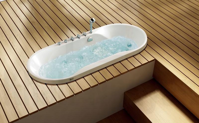 Bồn tắm massage NG-1707D/ 1707DP