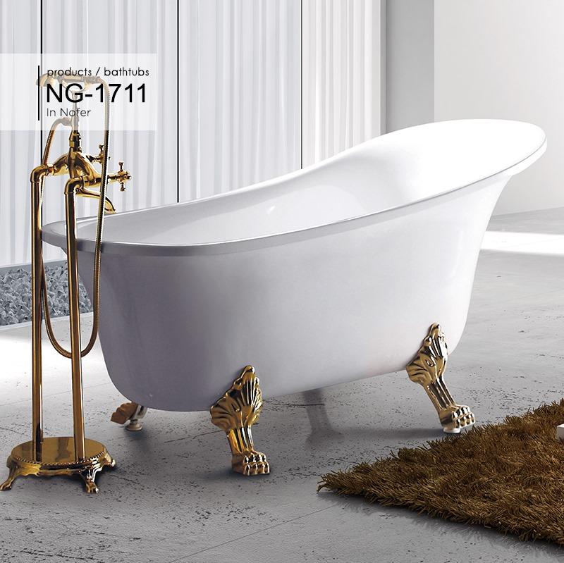 Bồn tắm NG-1711
