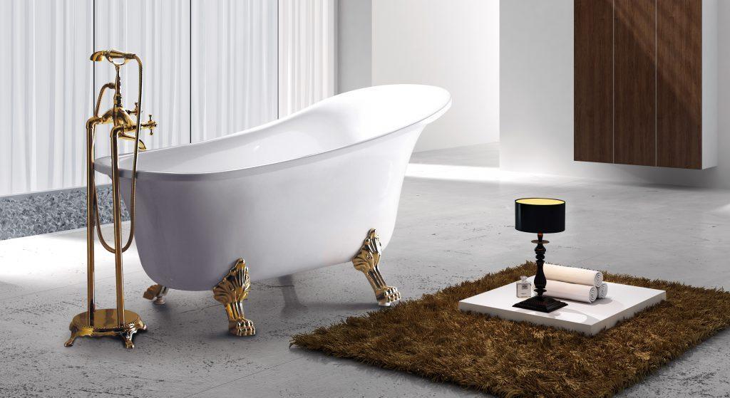 Tổng thể bồn tắm NG-1711