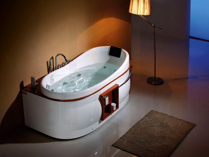 Bồn tắm Massage NOFER NG-1780/ 1780P