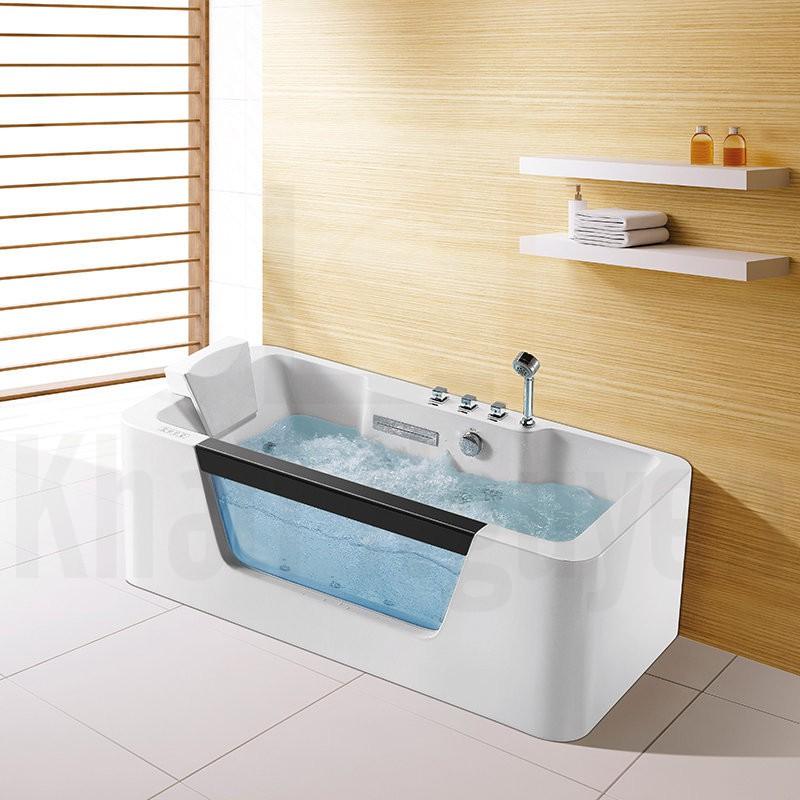 Hình ảnh tổng thể bồn tắm massage NG-1781D
