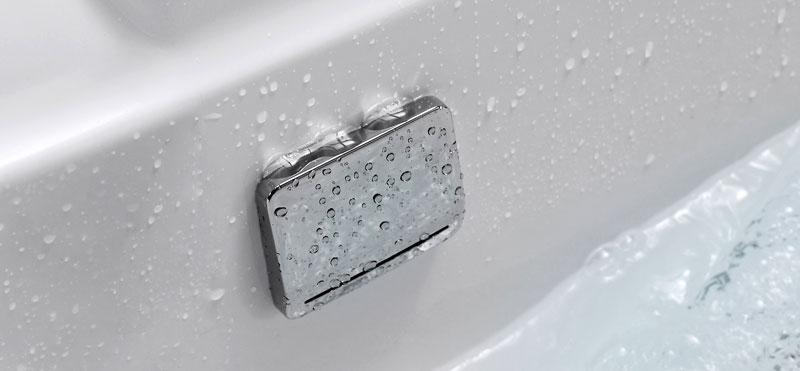 Khe cấp nước cho bồn tắm NG-1792