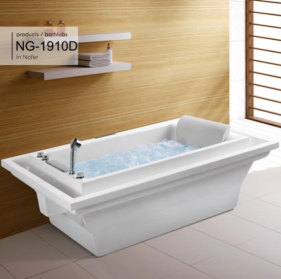 Bồn tắm Massage NG-1910D
