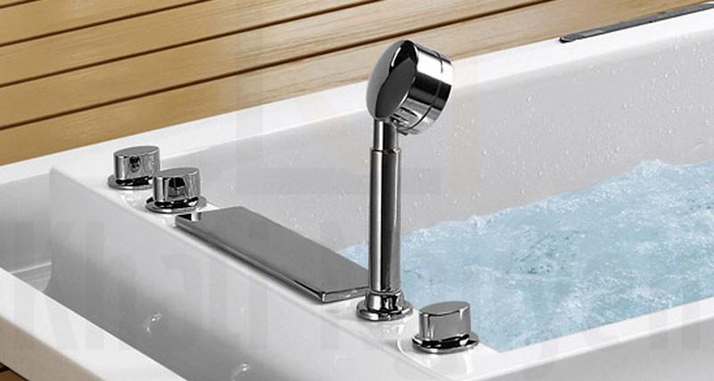 Sen tay và các van điều chỉnh của bồn tắm NG-1910D