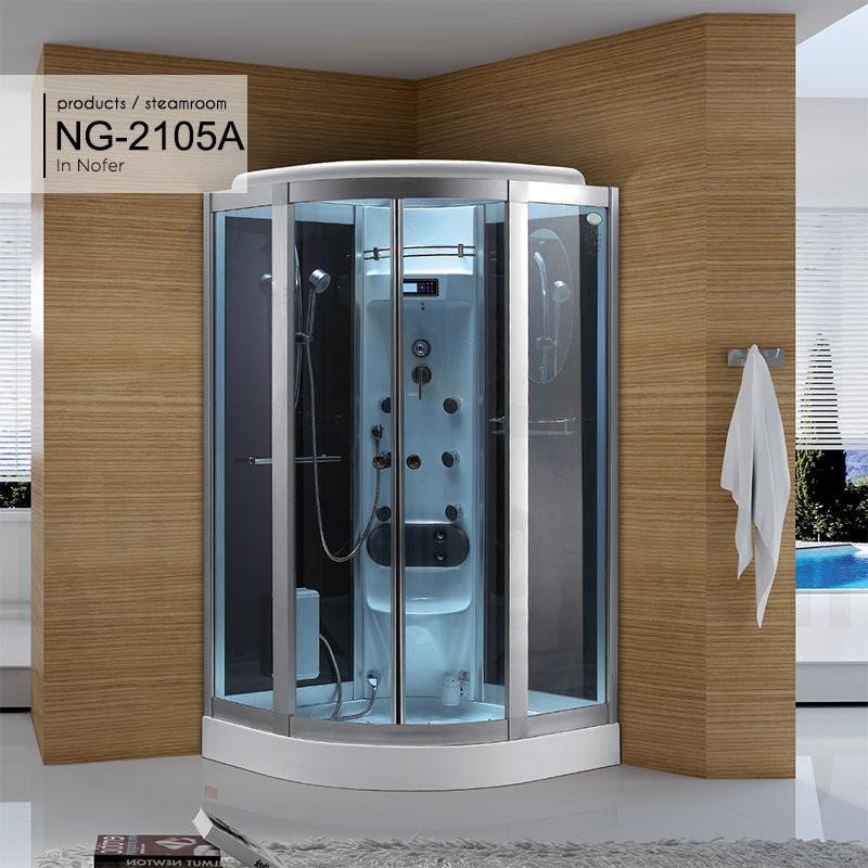 PHÒNG XÔNG HƠI NG-2105A