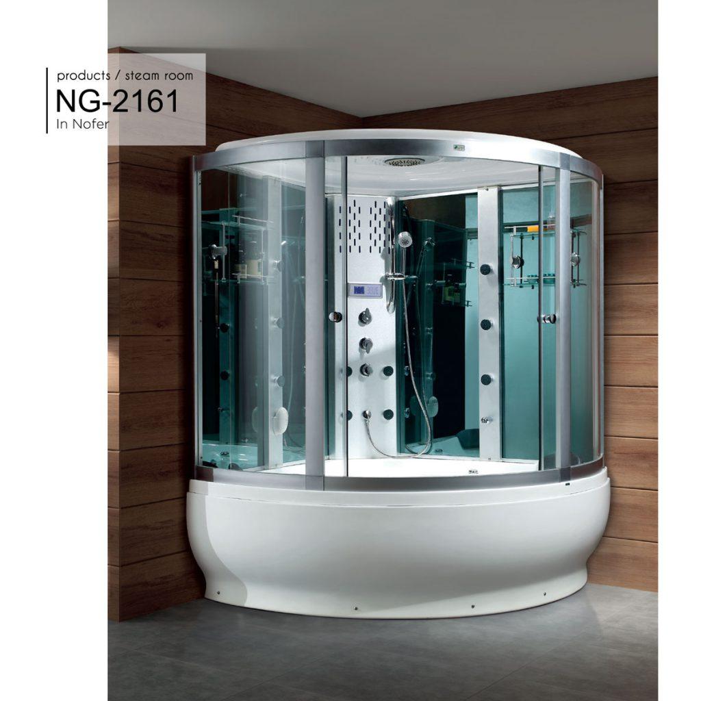 PHÒNG XÔNG HƠI NG-2161