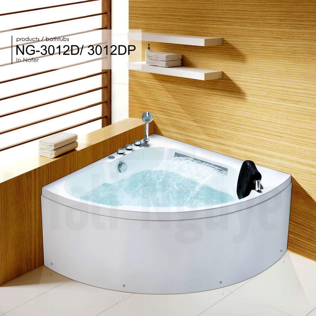 Bồn tắm massage NG-3012D/ 3012DP
