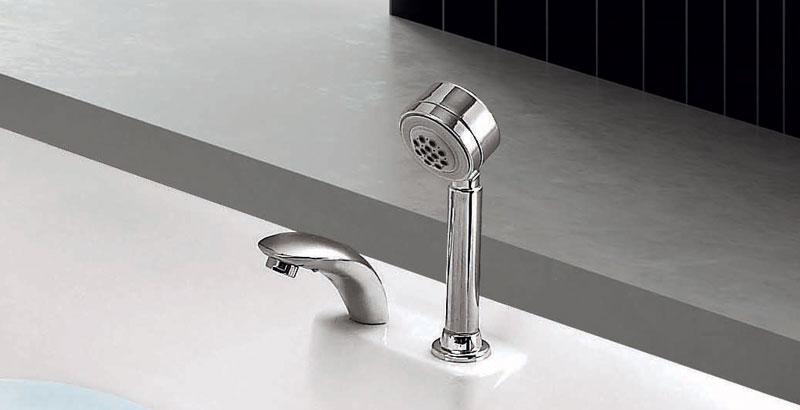 Vòi cấp nước và sen tay của bồn tắm NG-3140D/ 3140DP